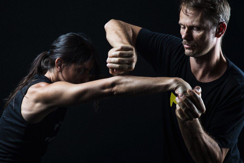 Fighting Monkey Jozef Frucek | Perth Fitfam